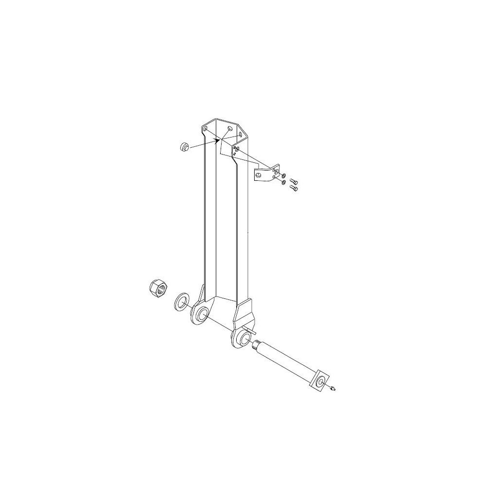 schwanitz-mesera-forstkran-ersatzteil-teleskop-stoss-schutz